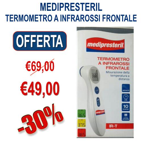 Medipresteril-termometro-frontale