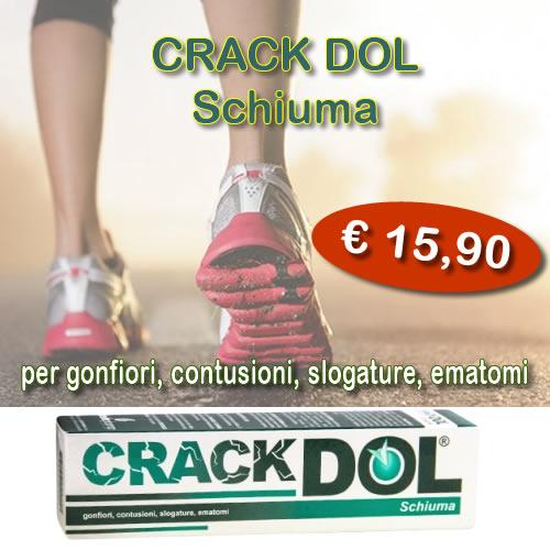 Crack-dol
