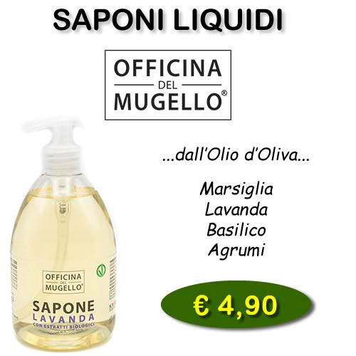 Saponi-Mugello