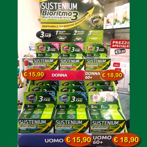 Sustenium-bioritmo